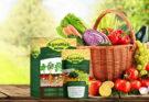 AgroMax, агромакс, фрукты, овощи, корзина, корзина с овощами